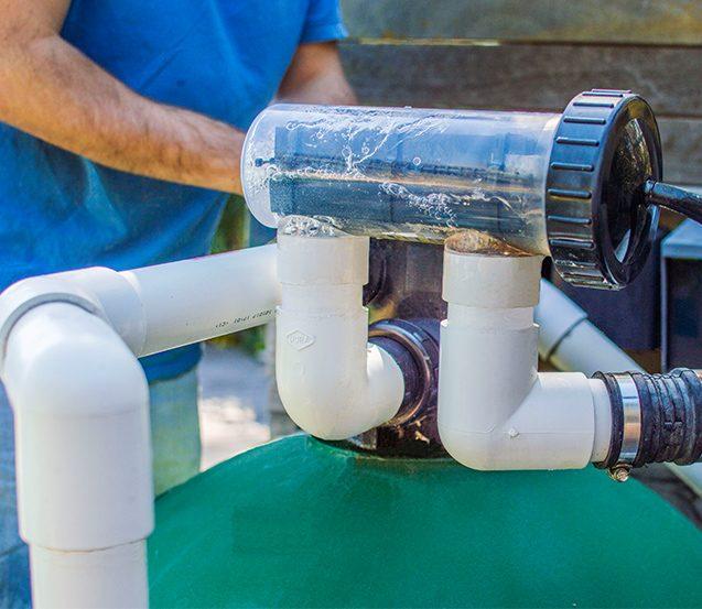 Pool Pump Amp Filter Repair Roscoe S Pool And Spa Service